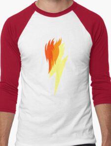 Spitefire's Cutie Mark Men's Baseball ¾ T-Shirt