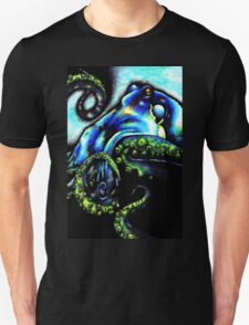 Wisdom of the Sea Unisex T-Shirt