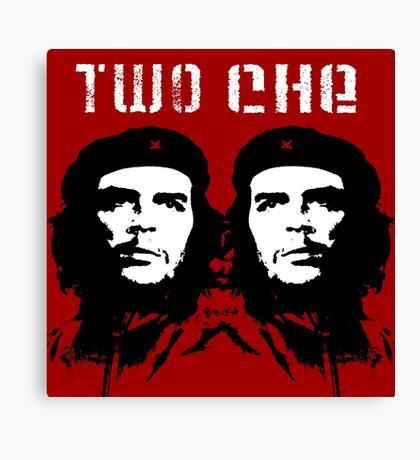 2 Che Canvas Print