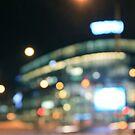 City Lights by Liis