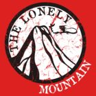The Lonely Mountain by Fiona Reeves