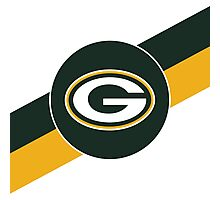 Green Bay Packers Photographic Print