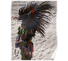 Warrior - Guerrero Poster