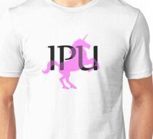 IPU (Invisible Pink Unicorn) Unisex T-Shirt
