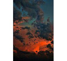 Cloud 20120123-10(3) Photographic Print