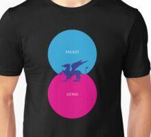 Griffon Venn Diagram Unisex T-Shirt