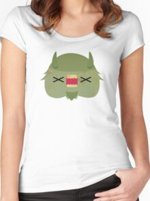 viking Women's Fitted Scoop T-Shirt