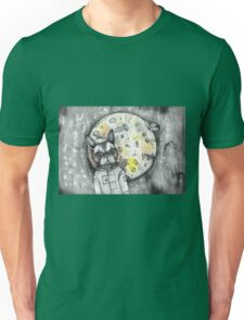 Boston Moon Unisex T-Shirt