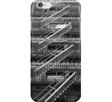 Escapes #2 iPhone Case/Skin