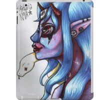 Stellaria Nova iPad Case/Skin