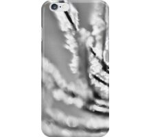 Frozen Fingers iPhone Case/Skin