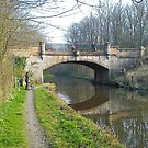 Union Canal 3 by impossiblesong