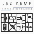 Airfix Democracies (album artwork) by jezkemp