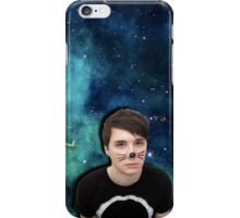 Danisnotonfire Aesthetic iPhone Case/Skin