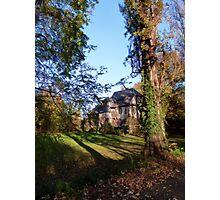 Burg Lede #2 Photographic Print