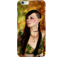 Wonders of the Enchanted Forest iPhone Case/Skin