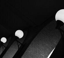 MOon LiGht, LonDon by GFhoto