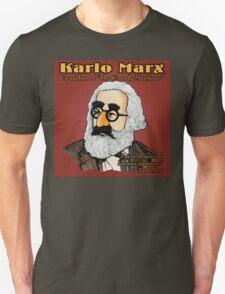 Karlo Marx T-Shirt