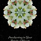 Awakening in Your Spiritual Heart II by Karen Casey-Smith