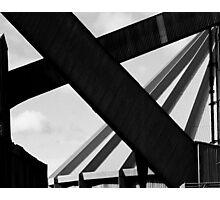 Crossover Photographic Print