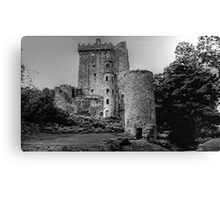BLARNEY CASTLE,   COUNTY CORK,  IRELAND............! Canvas Print