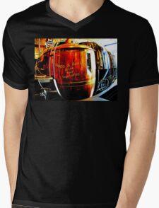 Hops & Barley- Drink Your Vegetables Mens V-Neck T-Shirt