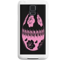 ❀◕‿◕❀EASTER EGG IPHONE CASE ❀◕‿◕❀ Samsung Galaxy Case/Skin