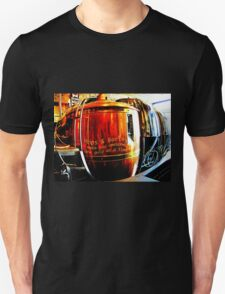 Hops & Barley make you awesome one gulp at a time T-Shirt