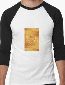 Aslan Men's Baseball ¾ T-Shirt