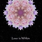 Love is Within II by Karen Casey-Smith