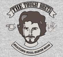 The Tough Brets One Piece - Long Sleeve