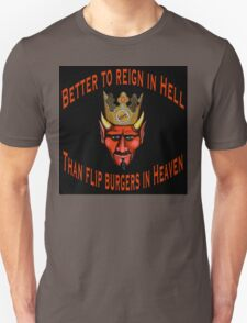 Reign In Hell T-Shirt
