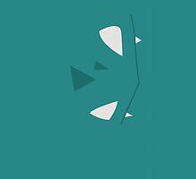 Ivysaur by Ocarina04