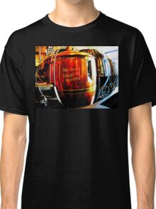 No Beer Goggles Needed Classic T-Shirt