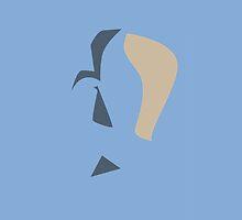Blastoise by Ocarina04