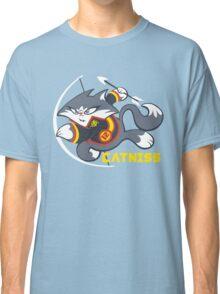 Catniss Classic T-Shirt