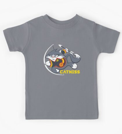Catniss Kids Clothes