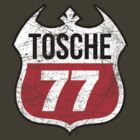 Tosche Station Sign by Eozen