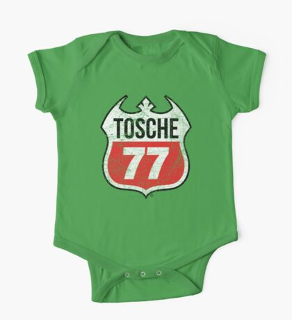 Tosche Station Sign One Piece - Short Sleeve