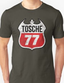 Tosche Station Sign T-Shirt