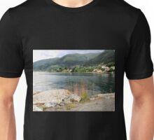 Balistrand Norway Unisex T-Shirt