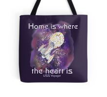Home is where your heart is.. Tote Bag