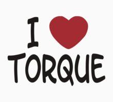 I love torque by LUSP
