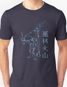 Kung fu Badger T-Shirt