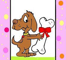 Pet Dog's Birthday by dorcas13