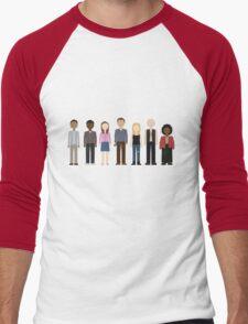 Community Cast T-Shirt