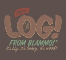 All New LOG!! | Unisex T-Shirt