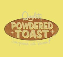 Quality Powdered Toast Kids Clothes