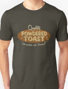 Quality Powdered Toast T-Shirt
