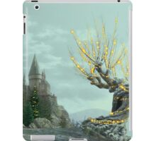 Whompy & Friends dressed for the Holidays iPad Case/Skin